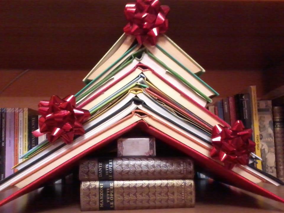Libri da regalare a Natale 2014: i consigli di Nanopress