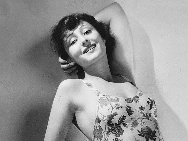 Morta Luise Rainer