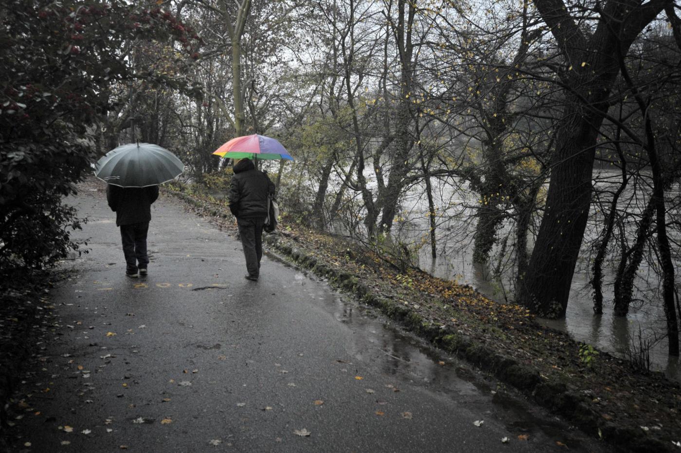 Previsioni meteo Italia dicembre 2014: in arrivo neve e freddo