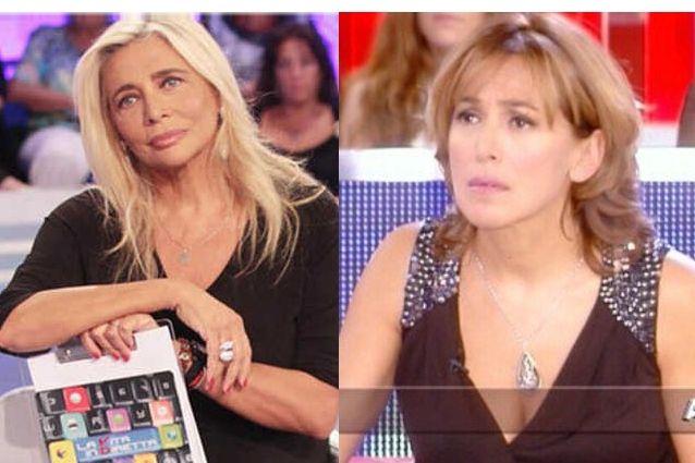 Barbara D'Urso e Mara Venier su Canale 5: 'Dovremmo fare un programma insieme'