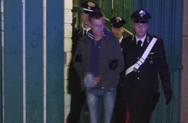 Massimo Carminati: chi è l'ex terrorista coinvolto nella mafia a Roma