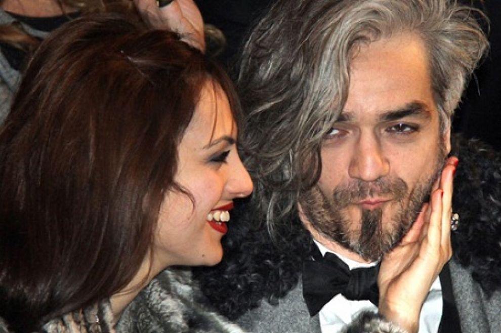 Morgan, Jessica Mazzoli contro il giudice di X Factor: 'Non vede la figlia Lara da due anni'