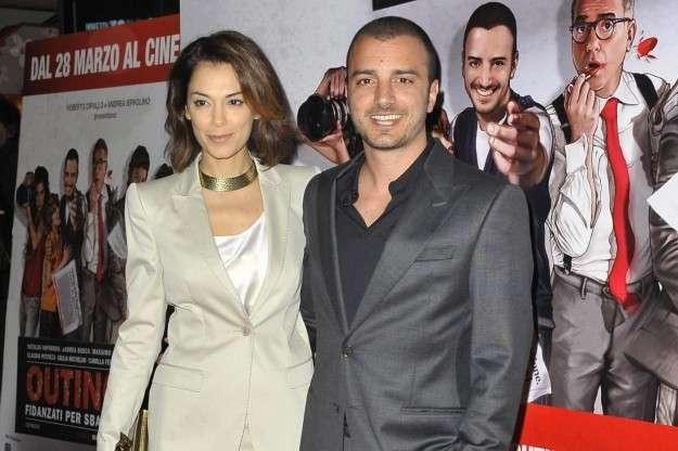Giorgia Surina, il matrimonio con Nicolas Vaporidis: 'La mia delusione più grande'