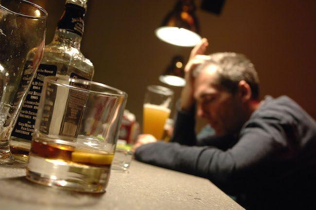 Pillola contro l'alcolismo: cos'è e come funziona