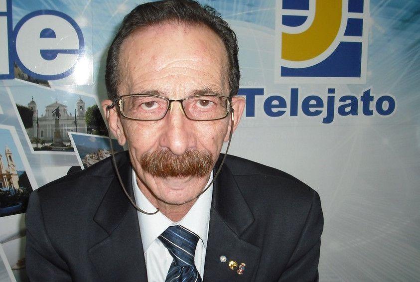 Pino Maniaci: chi è il direttore di Telejato in prima linea contro la mafia