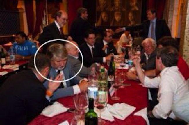 Giuliano Poletti, un ministro a tavola con il boss di Mafia Capitale