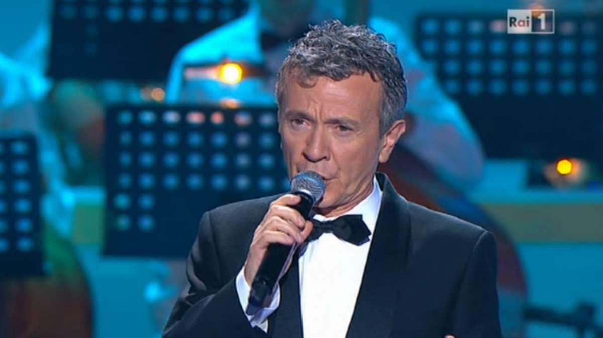 Pupo ad Agon Channel con 'Una canzone per 100.000': 'La mia terza famiglia me la farò in Albania'