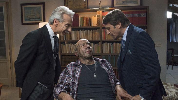 Il Ricco, il Povero e il Maggiordomo: trailer e trama del film con Aldo, Giovanni e Giacomo