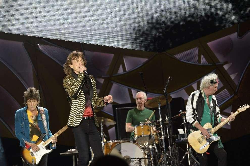 Morto Bobby Keys, il sassofonista dei Rolling Stones