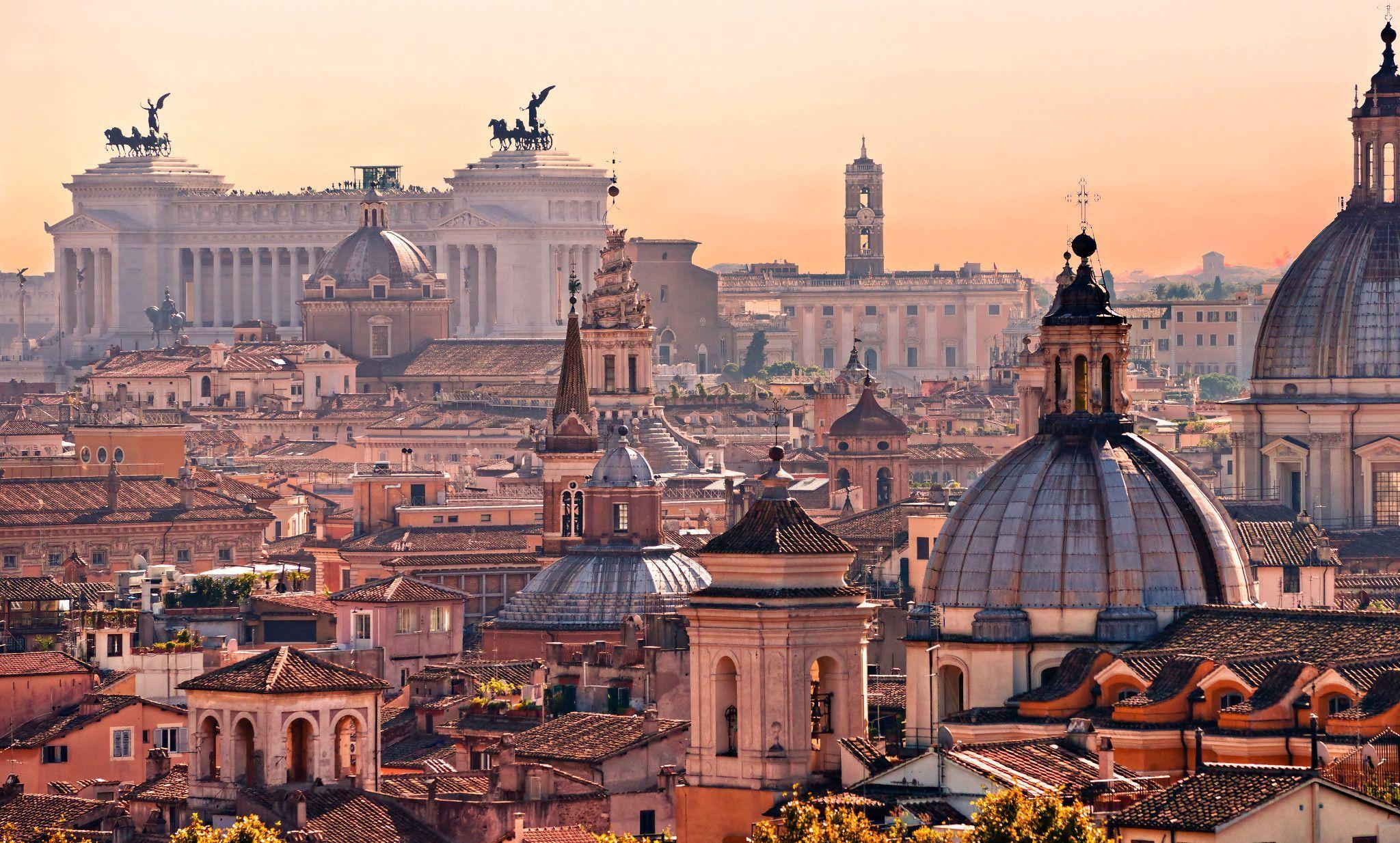 Mafia Capitale, altri due arresti: spuntano legami con la 'ndrangheta