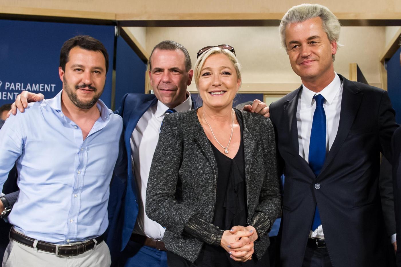 Chiusura per La Padania: il quotidiano della Lega è costato oltre 61 milioni di euro