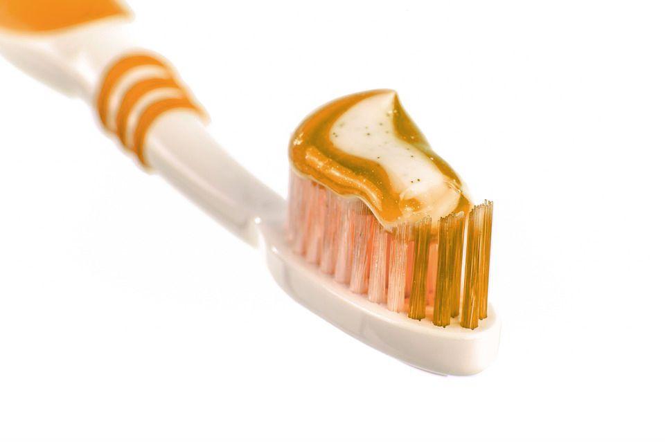 Triclosan, ingrediente cancerogeno in sapone e dentifricio?