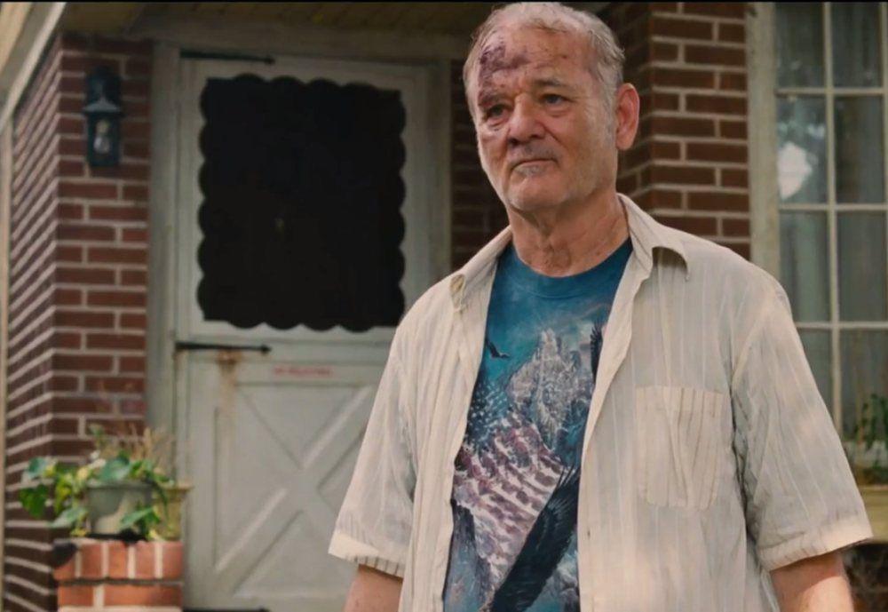 St. Vincent: trailer italiano e trama del film con Bill Murray