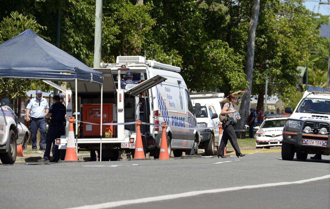 Strage in Australia: 8 bambini uccisi a coltellate in casa