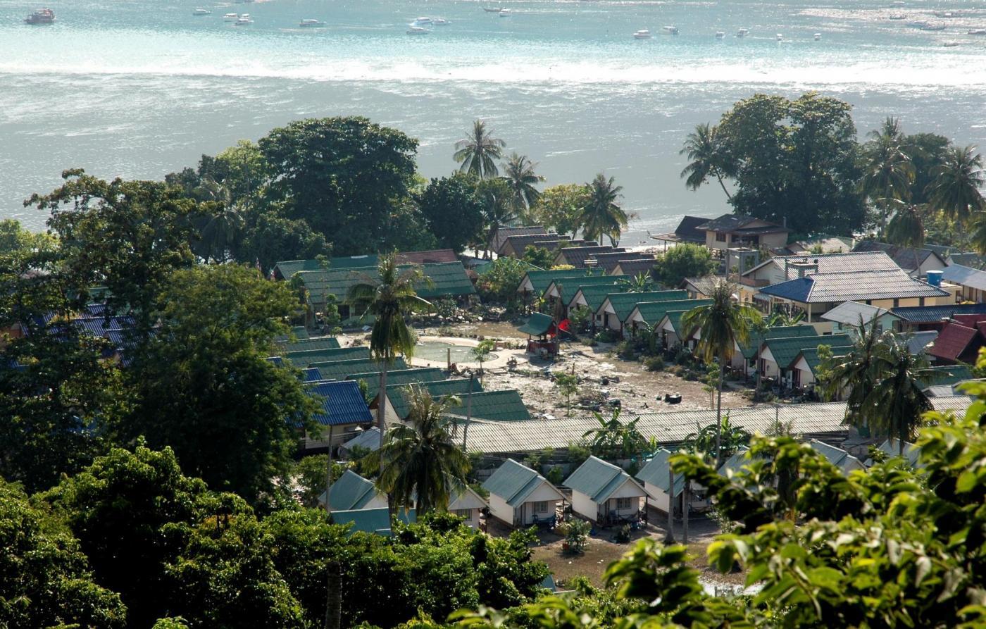 Tsunami 2004, 10 anni fa la tragedia che sconvolse il Sud-Est Asiatico