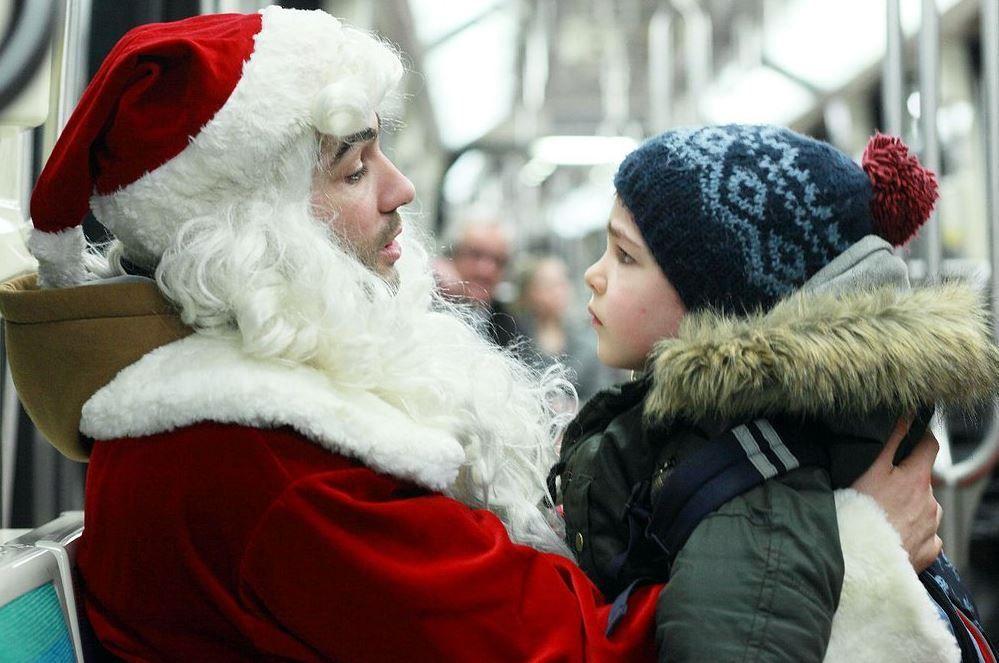 Un Amico Molto Speciale: trailer italiano e trama del film di Natale per tutta la famiglia