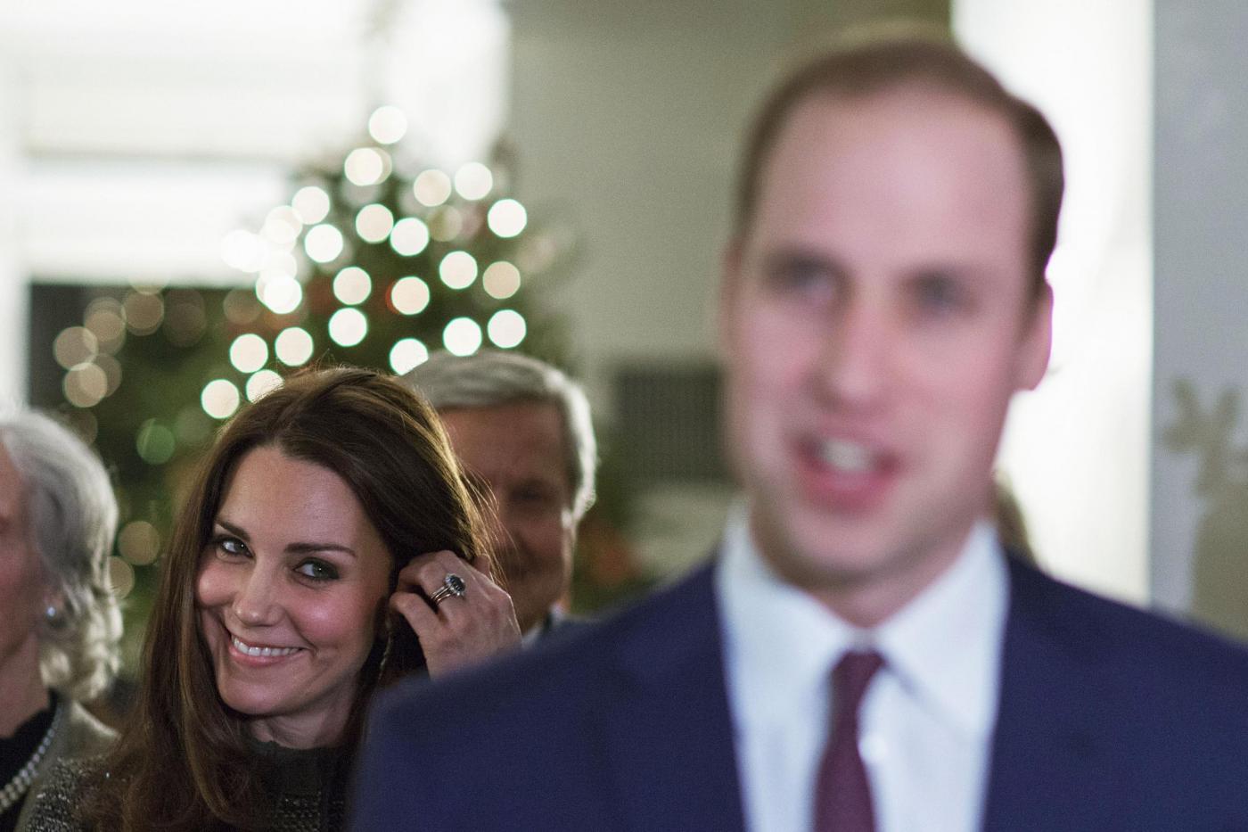 William e Kate, news sul viaggio a New York: il principe incontra Obama