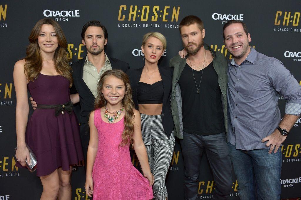 Chad Michael Murray e Sarah Roemer si sono sposati: figlio in arrivo per la coppia di Chosen