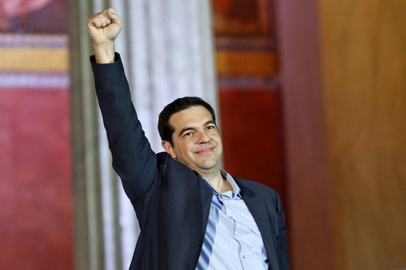 Chi è Alexis Tsipras, il leader che vuole cambiare la Grecia?