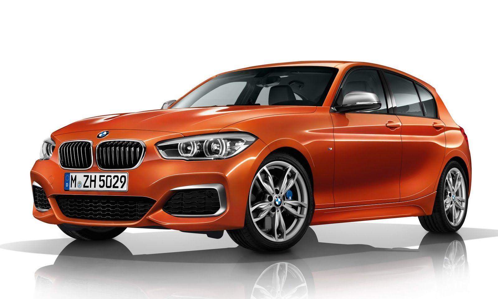 BMW M135i 2015: motore e dati tecnici