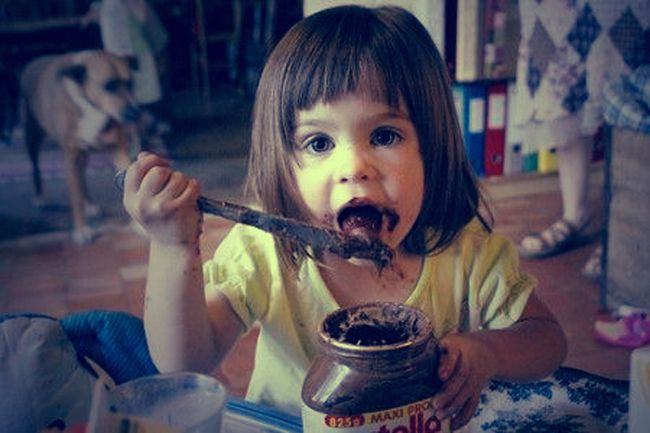 In Francia una coppia vuole chiamare la figlia Nutella