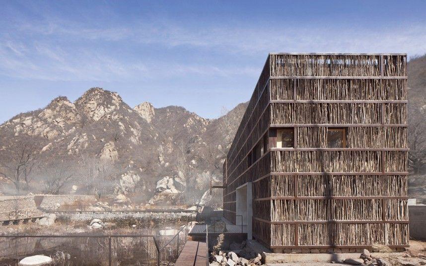 Biblioteca Liyuan Jiaojiehe Cina