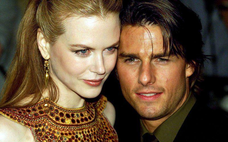 Scientology spiava Nicole Kidman: svelata la causa del divorzio da Tom Cruise?