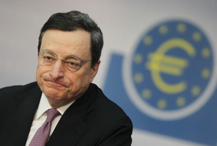 Quantitative easing, cos'è la manovra di Draghi alla BCE?