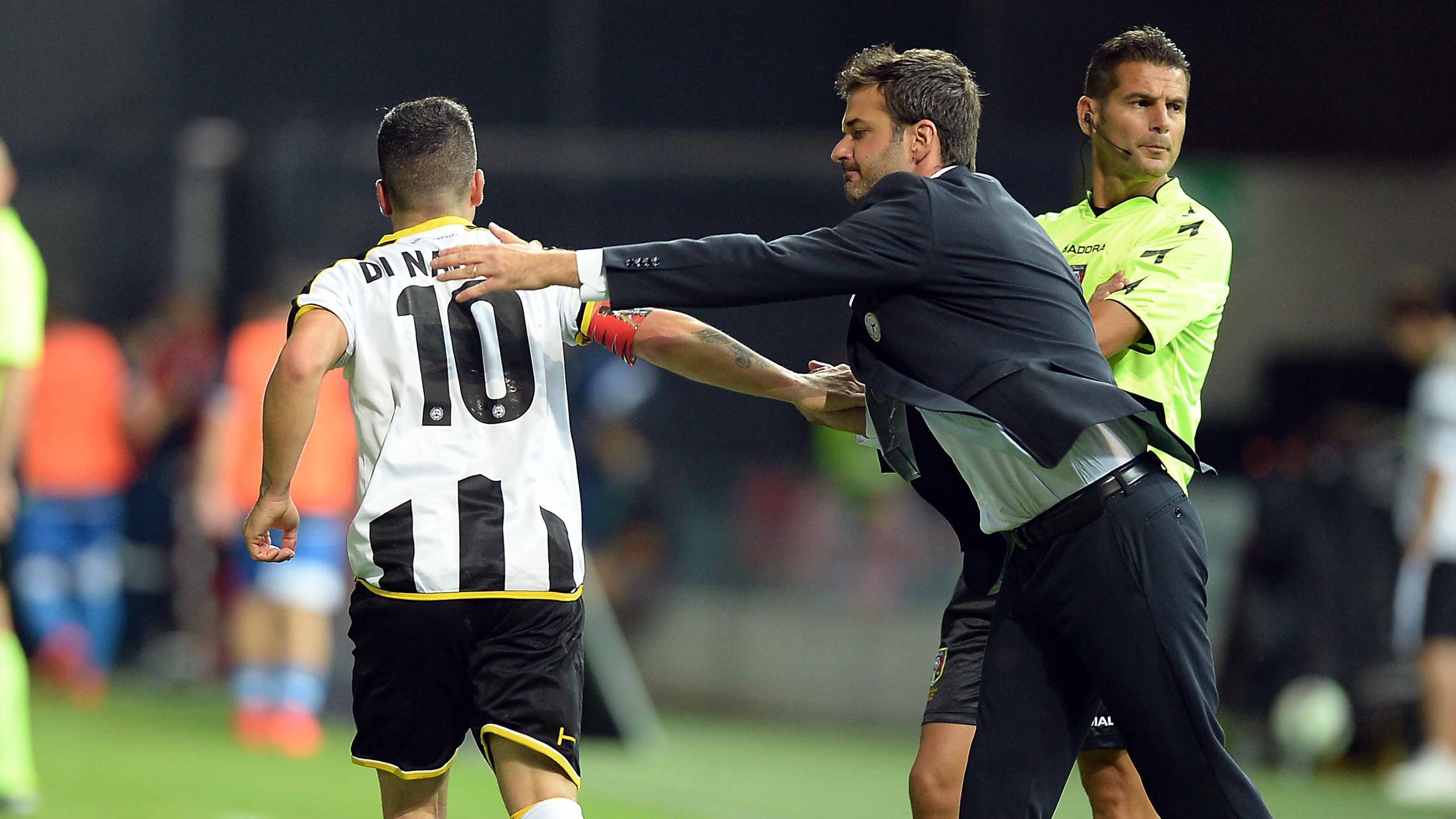 Empoli vs Udinese 1-2: Di Natale-Widmer, friulani ottavi