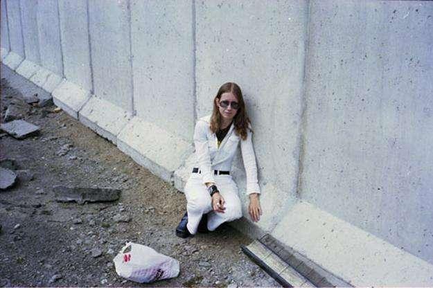 Eija Riitta Berliner Mauer 150x150