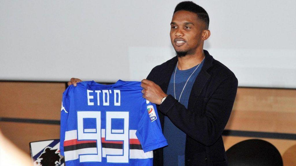 Etoo alla Sampdoria1 150x150