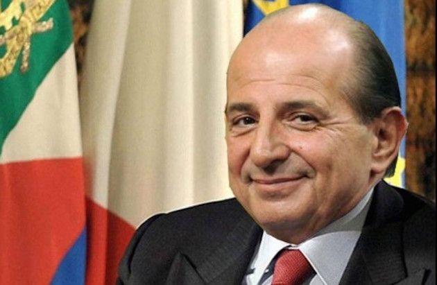 Giancarlo Magalli Presidente della Repubblica: il conduttore Rai il più votato per il Quirinale