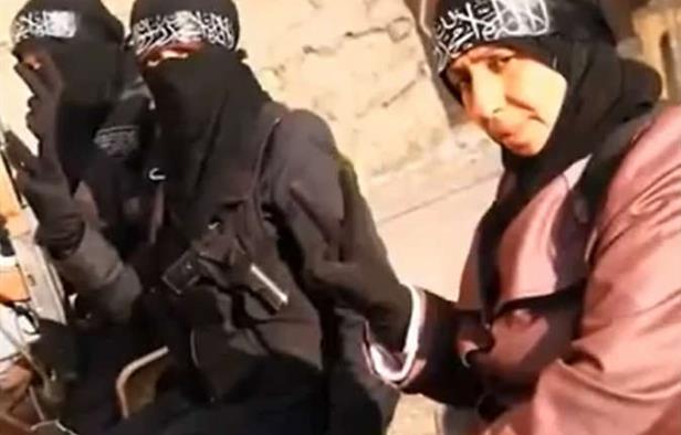 Isis matrimoni temporanei