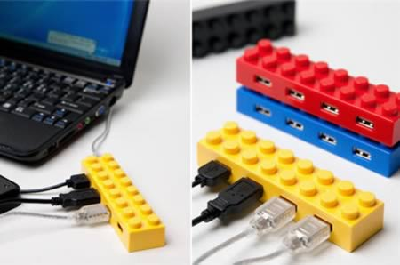 LEGO HUB