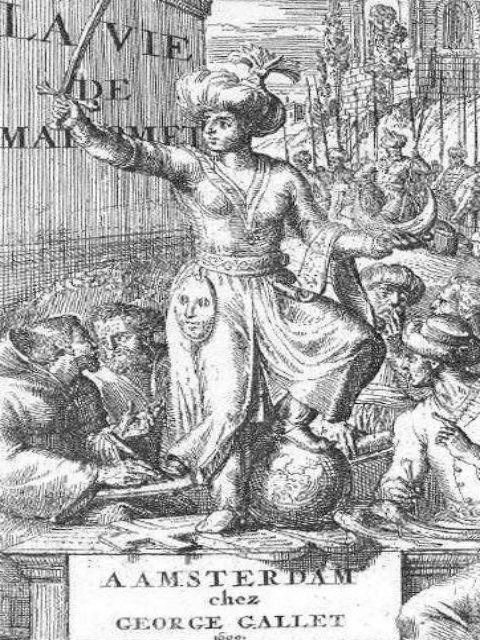 La vita di Maometto 150x150