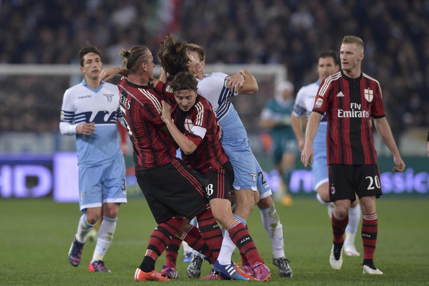 Mexes vs Mauri 150x150