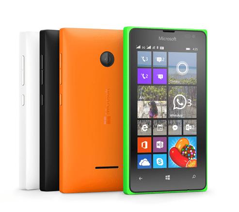 Microsoft Lumia 532: un low cost per la primavera