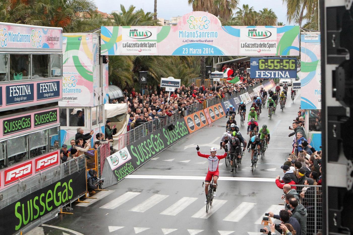 Giro d'Italia 2015: partecipanti, squadre e favoriti