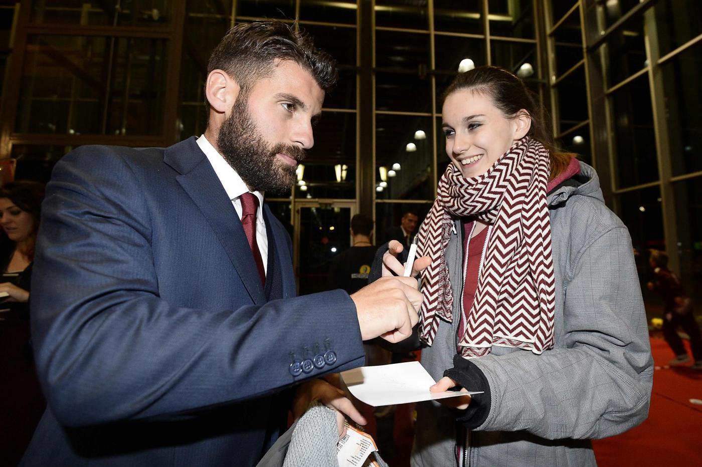 Calciomercato Parma 2014/15: cinque arrivi per la salvezza disperata