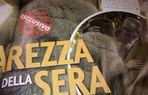 Veronica Lario, un nuovo fidanzato per l'ex signora Berlusconi: è un uomo misterioso