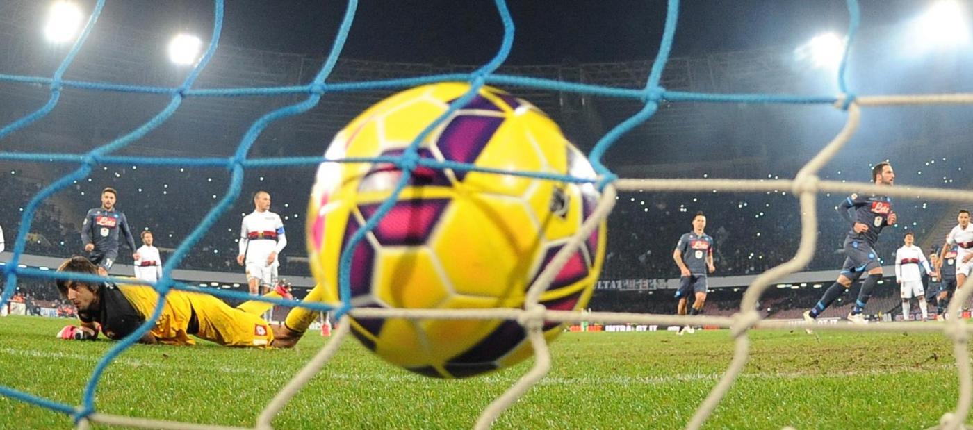 Pagelle Serie A 2014/15: tutti i voti del 20esimo turno