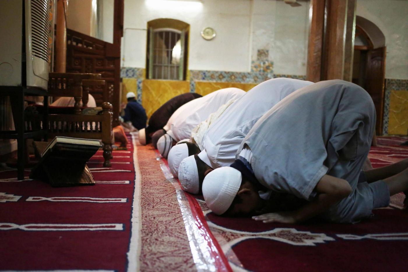 Quiz Islam: quanto ne sai?