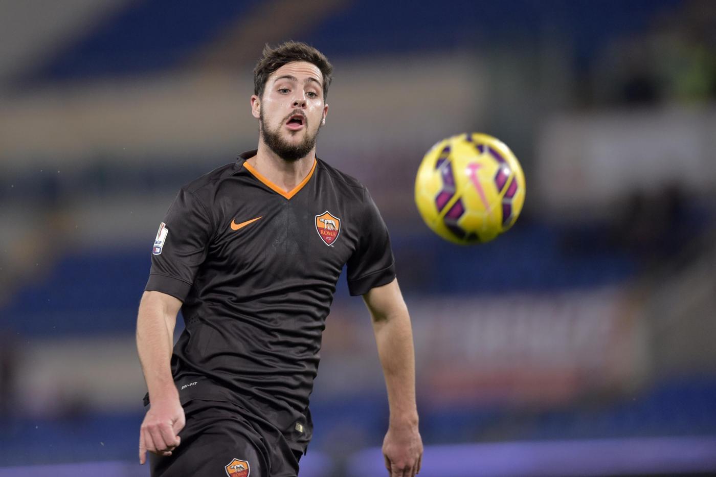 Roma vs Empoli 2-1: giallorossi avanti con fatica (e aiutino) in Coppa Italia