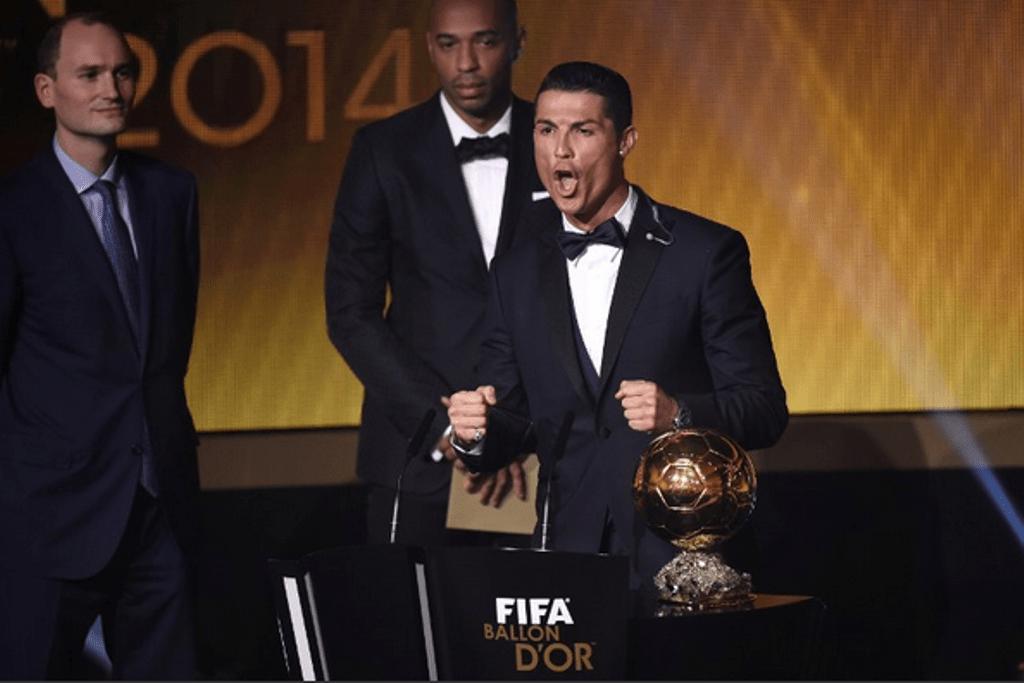 Pallone d'oro 2014: i voti dei Ct e capitani di tutto il mondo
