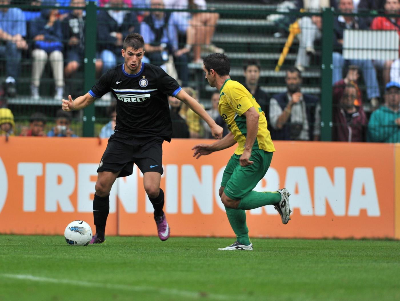 Santon ritorna Inter 150x150