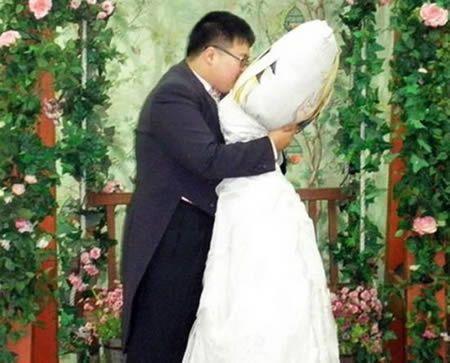 Sposato con un gonfiabile 150x150