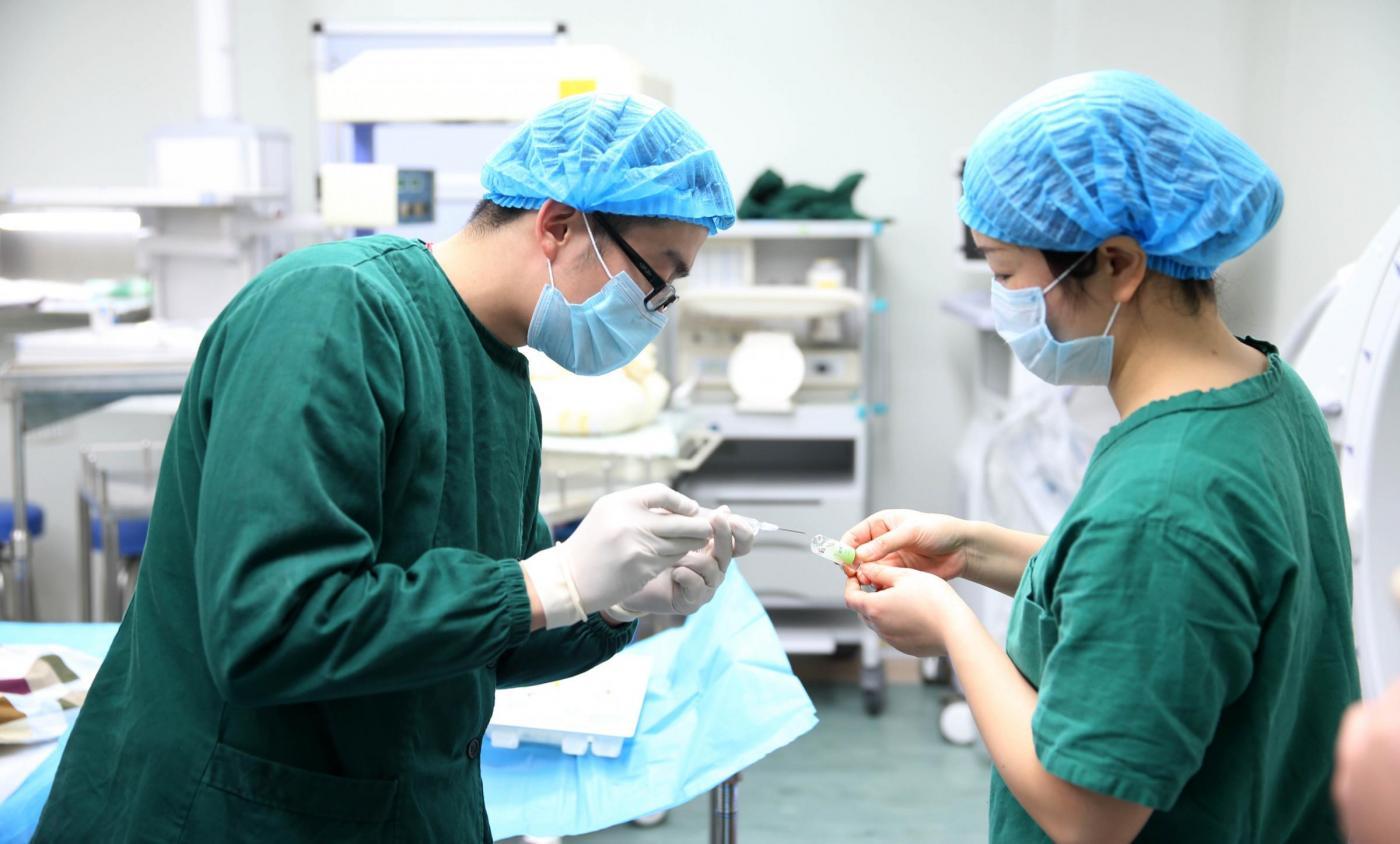 La Cina vieta i trapianti di organi presi dai condannati a morte