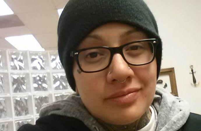 Vanessa Collier era lesbica, il prete cancella i funerali