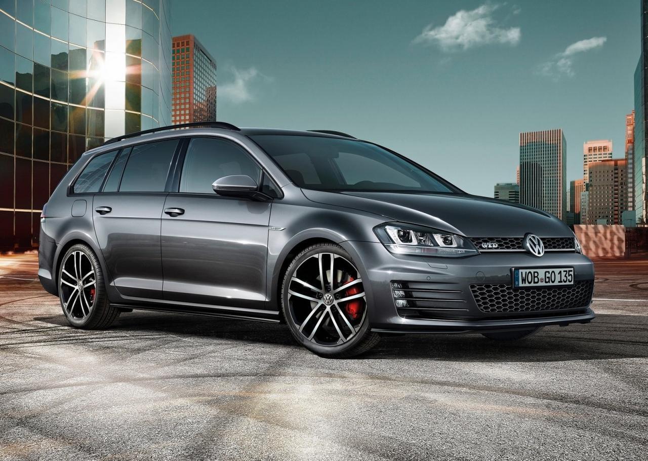 Volkswagen Golf GTD Variant: prezzo, motore e dati tecnici