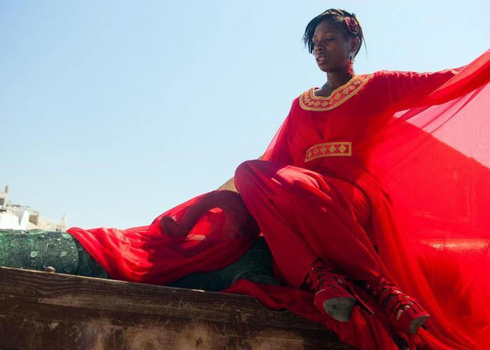 Amedy Coulibaly: la sorella è una star della danza africana